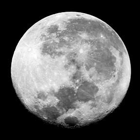 my super moon in mono