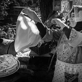 Bread-Dance