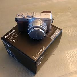 FS: Panasonic DMC-LX100 (Canada)