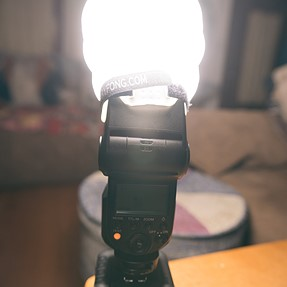 **ATTN** A99II Users with HVL-F43M + (2) Cactus V6 II Wireless Flash Transciever