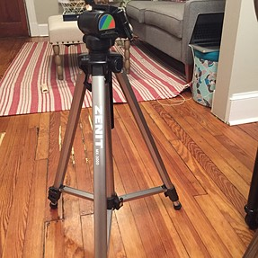 What is this tripod?