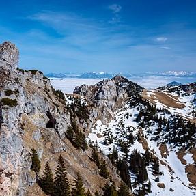 Wendelstein Mountain (Q)
