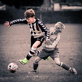 Football (soccer pics)