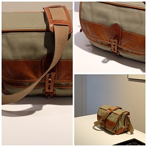 About recent Fogg bags