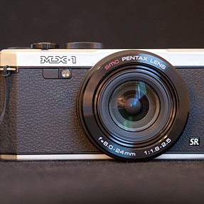 Pentax MX-1 (selling for a limited time) -$199