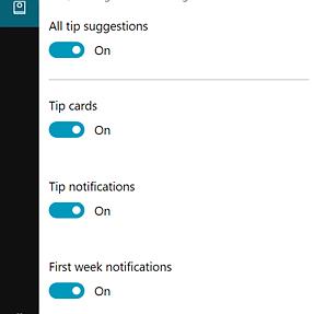 Cortana turned itself back on