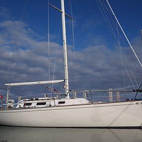 The Olympus EM10mk II and a boat