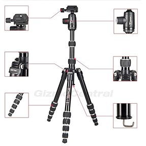 Boned overseas; tripod shopping