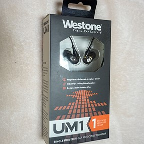Videographers: great option for headphones