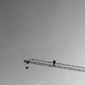Citizen Crane
