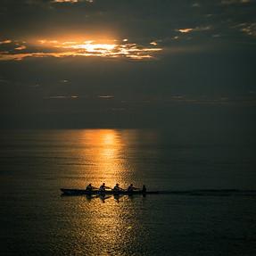C&C: Sunrise row