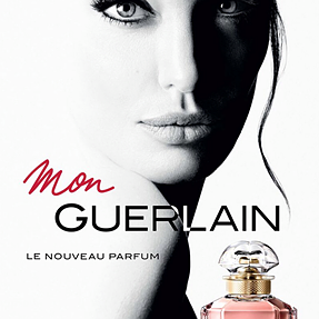 Lighting used in Tom Munro's Angelina Jolie Guerlin campaign??