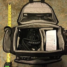 Seeking a new Bag