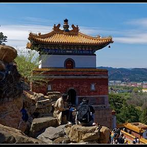 D7500, Beijing, Summer Palace