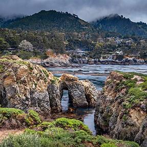 Point Lobos_California