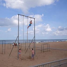 RX0: Virginia Beach Beach