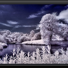 Wharram Pecry infrared....