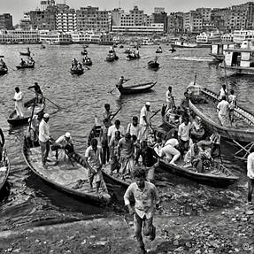 Bangladesh with X-E3 and X-T2 - 14 photos