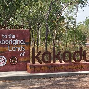 A visit to Kakadu National Park in Northern Australia