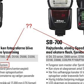 Nikon Advanced Wireless Lighting vs Nikon Creative Lighting System