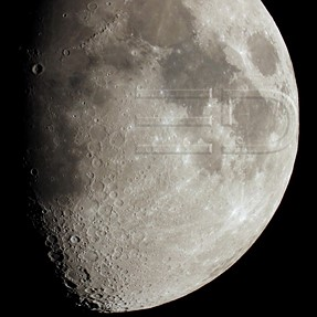 Another moon shot