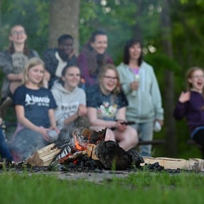 The Spirit of Summer Camp