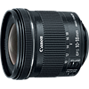 Canon EF-S 10-18mm F4.5–5.6 IS STM