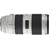 Canon EF 70-200mm f/2.8L IS USM Review