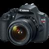 Canon EOS 1200D (EOS Rebel T5 / EOS Kiss X70)