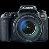 Canon EOS 77D / EOS 9000D Review