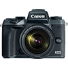 Canon EOS M5 First Impressions Review