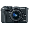 Canon EOS M6 Review