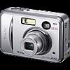 Fujifilm FinePix A350 Zoom