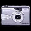 Kyocera Finecam S3 / Yashica Finecam S3