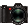 Leica SL (Typ 601) First impressions review