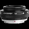 Lensbaby Sol 45 (DSLR)