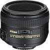 Nikon AF-S Nikkor 50mm F1.4G Review