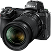 Nikon Z7 II initial review