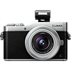 Panasonic Lumix DC-GX850/GX800 review