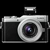 Panasonic Lumix DC-GX850 (Lumix DC-GX800 / Lumix DC-GF9)