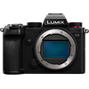Panasonic Lumix S5 initial review