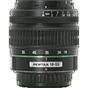 Pentax smc DA 18-55mm F3.5-5.6 AL Review