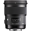 Sigma 50mm F1.4 DG HSM Art Review