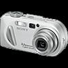 Sony Cyber-shot DSC-P8