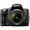 Sony Alpha DSLR-A390
