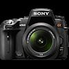Sony Alpha DSLR-A580