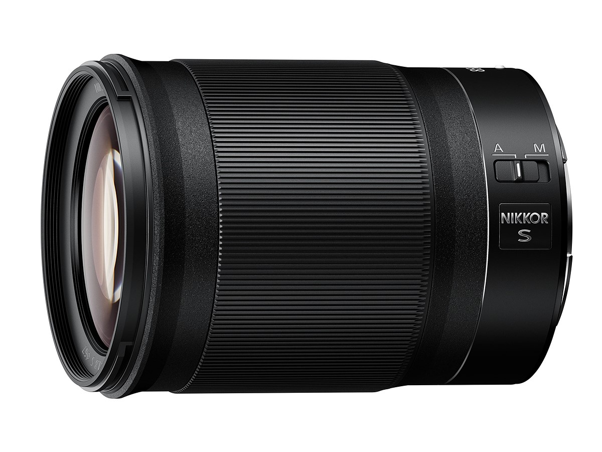 NIKON UNVEILS THE NIKKOR Z 85mm f/1.8 S - A FAST, FLATTERING PORTRAIT LENS FOR Z SERIES CREATORS