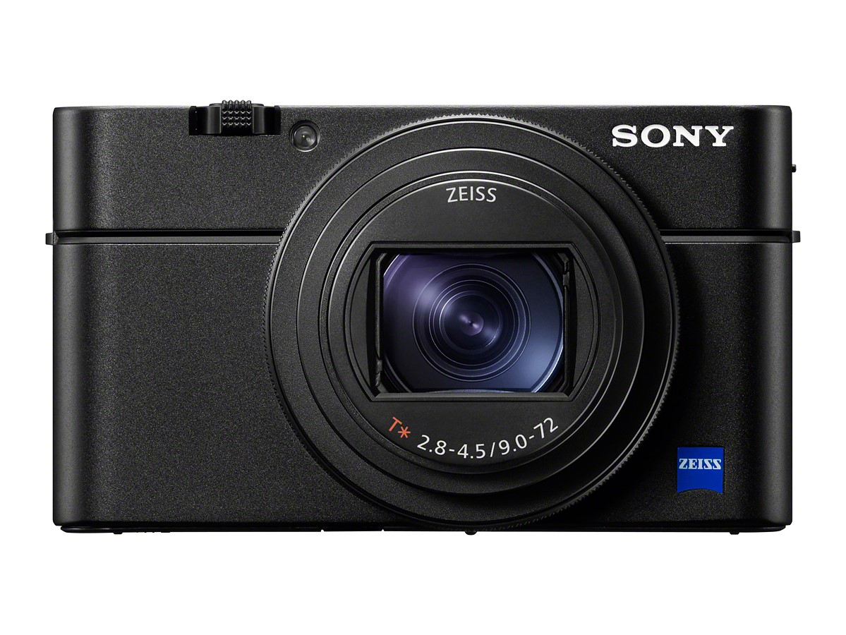 Sony Brings New Level of Power to Premium Compact Camera Line-up with Introduction of the RX100 VII