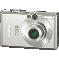 Canon PowerShot SD450 (Digital IXUS 55 / IXY Digital 60)