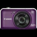 Canon SX220 HS